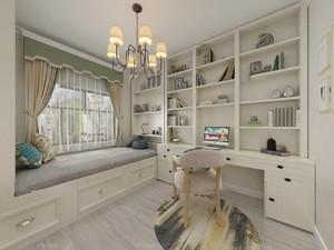 帶飄窗的臥室窗簾裝修效果圖,十三平方帶飄窗的臥室裝修效果圖