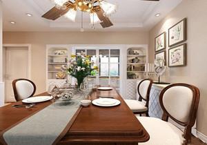 厨房与餐厅隔断门装修效果图,厨房带上量隔断门装修效果图
