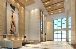 公司大堂背景墙装修效果图,公司装修文化背景墙效果图