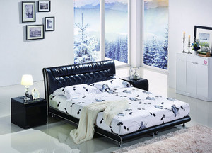 屬鼠人床頭朝哪最好,屬鼠臥室床的擺放風水圖