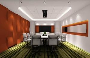 公司吊顶装修效果图,公司走廊吊顶装修效果图