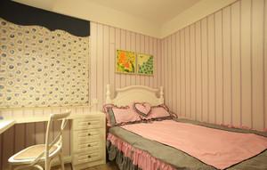 8平米女孩小卧室装修图,8平米儿童小卧室装修图