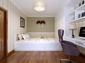6平米卧室榻榻米装修效果图,卧室6平米装修效果图
