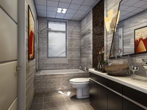 两个卫生间可以怎么装修,两个卫生间的装修效果图