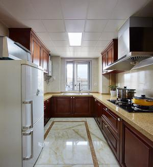 3平米小型厨房装修效果图大全,3平米z形厨房怎么装修效果图
