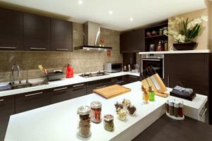 饭店厨房玻璃设计效果图大全,70平米饭店厨房设计效果图大全