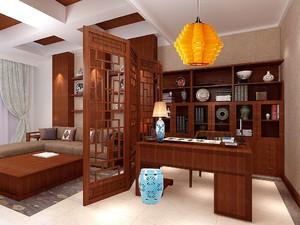 書房和客廳隔斷裝修效果圖,書房和客廳隔斷墻裝修效果圖大全