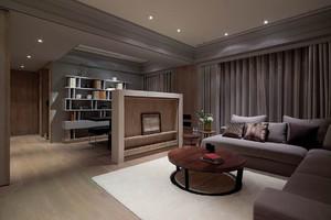 客廳和書房隔斷裝修效果圖,客廳隔斷書房裝修效果圖欣賞