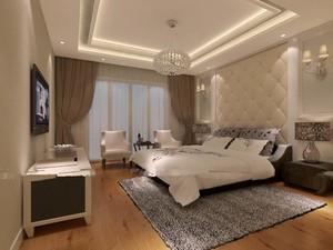 現代主臥室裝修效果圖欣賞,客廳現代臥室歐式裝修效果圖欣賞