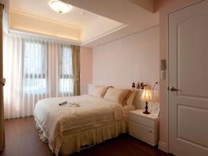房屋卧室装修效果图大全,简欧小户型卧室装修效果图大全