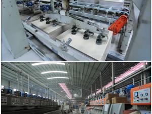 工厂车间布置图,陶瓷工厂车间布置图,工厂车间布局设计图