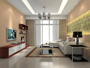 武汉100平米全包装修样板房,100平米北欧风格装修样板房
