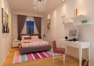 女生10平米卧室装修效果图大全,10平米小卧室装修效果图大全
