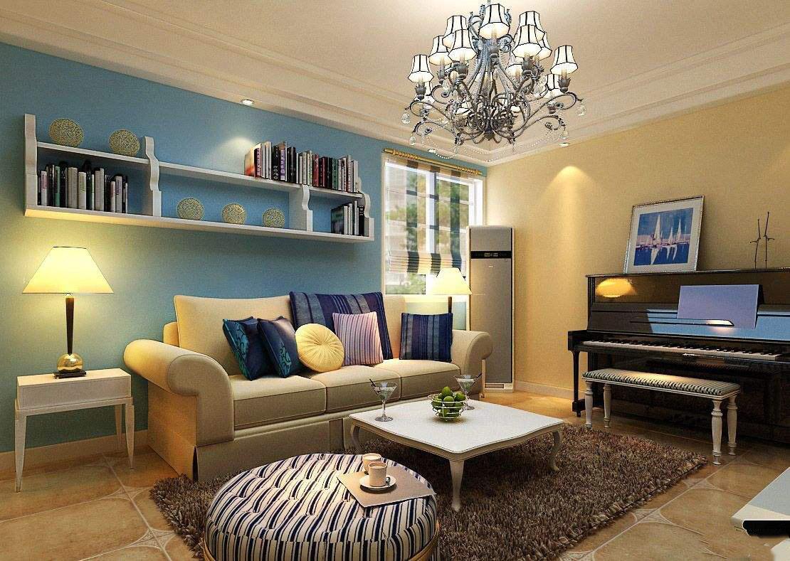 30多平米小户型公寓装修效果图大全,公寓小户型简约装修效果图大全