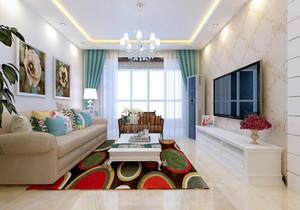 长客厅装修实景图大全,120平方客厅装修实景图大全