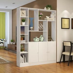 现代客厅隔断柜效果图2019款,隔断柜简约现代客厅效果图