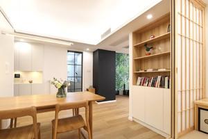 客厅与书房隔断装修效果图大全,书房与客厅隔断装修效果图大全