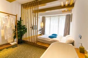 日式卧室榻榻米装修效果图,日式榻榻米卧室装修效果图
