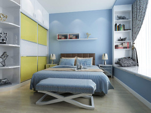 30平米的小户型怎么装修效果图,二室一厅30平米小户型装修效果图