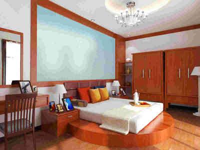 家庭卧室榻榻米装修效果图,小卧室榻榻米装修效果图