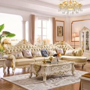 欧式小户型客厅装修效果图,小户型欧式客厅装修效果图欣赏