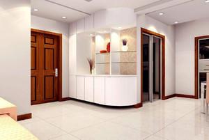 家裝客廳玄關設計效果圖,家裝客廳簡約設計效果圖