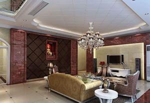 客厅吊灯的效果图,客厅吊灯立面图