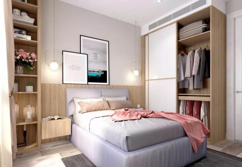 2019小户型家装设计效果图,36平米小户型家装设计效果图