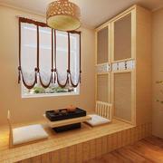 臥室現代榻榻米小戶型裝修