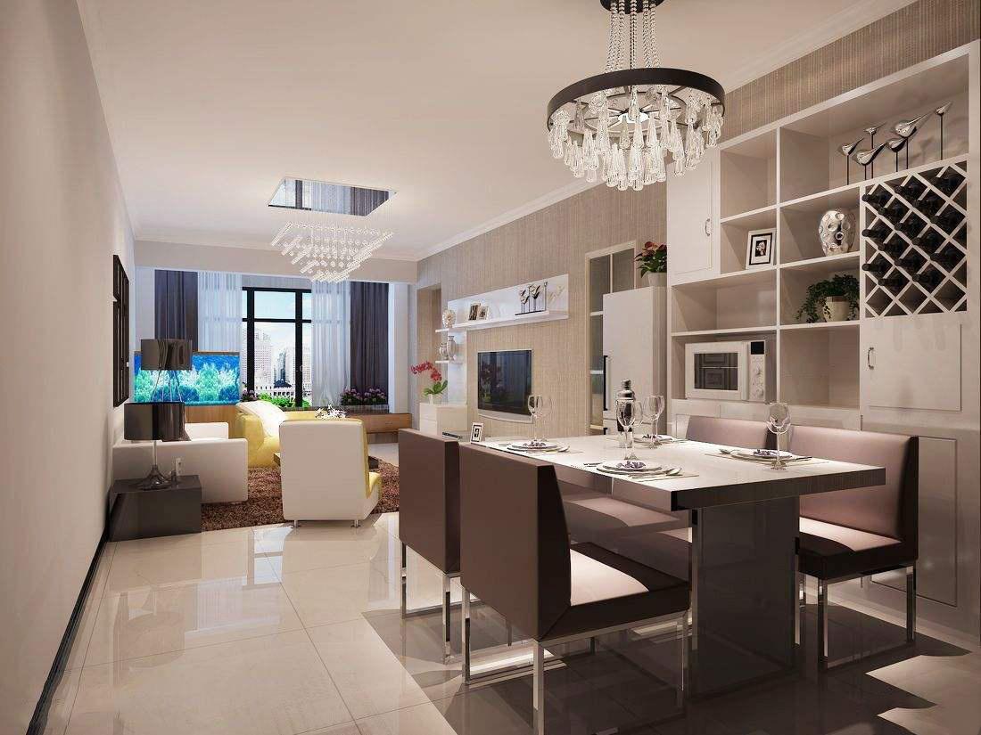 20平米小户型客厅装修效果图大全,交换空间20平米小户型装修效果图大全