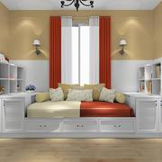 臥室歐式榻榻米90平米裝修