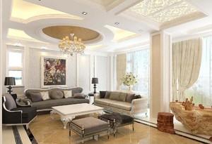 简欧家装客厅设计效果图大全,家装客厅的设计效果图