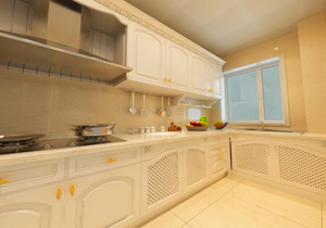 65平小户型装修设计图,小户型厨房装修设计图