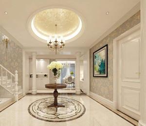 家居客厅简欧吊顶装修效果图,简约家居风格客厅装修效果图