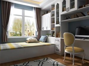 阳台房间榻榻米装修效果图大全,榻榻米客厅连阳台装修效果图