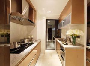 60平米一居小户型装修效果图,美式小户型厨房装修效果图大全