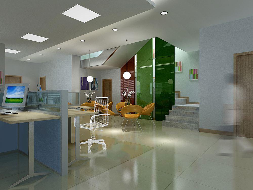 杭州互联网办公室装修,互联网办公室装修设计