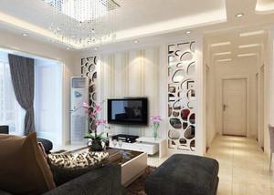 家居装修客厅背景墙效果图,小户型家居客厅装修效果图