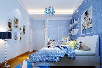 90平小户型装修设计图,小户型家装设计效果图大全