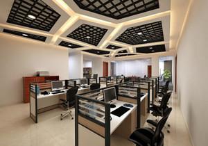 苏州办公室装修风格,苏州吴江办公室装修