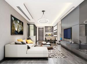 家庭装修吊顶客厅效果图,家庭小户型客厅装修效果图