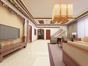 小客厅吊顶家装效果图,客厅走廊吊顶家装效果图