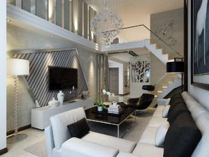客厅顶装修实景图大全,复式楼客厅吊灯效果图