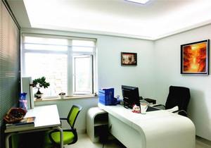 90办公室装修实景图,财务办公室装修实景图