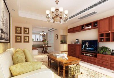 90平米小户型装修效果图大全,小户型现代家装效果图