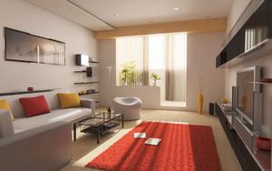 40平方米小户型装修实景图,小户型主房间装修效果图大全