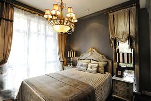卧室大装修效果图欣赏,欧式卧室装修效果图欣赏