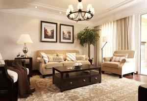 欧式小户型家装效果图大全,50平米小户型家庭公寓装修效果图