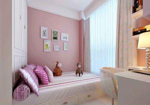 簡單小戶型臥室裝修圖,70米小戶型裝修設計圖