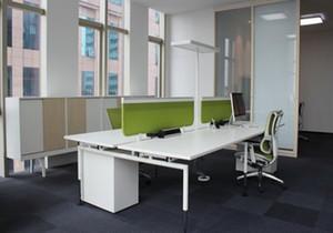 现代风格老总办公室装修实景图,行政办公室装修实景图